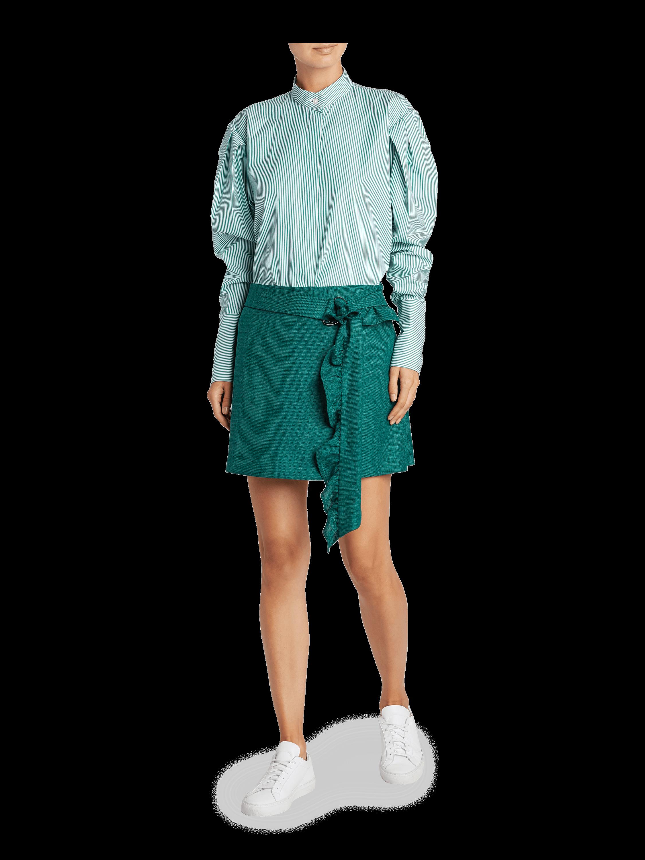 Got My Mind Made Up Skirt