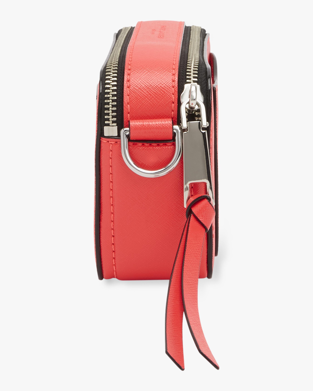 Snapshot Fluorescent Camera Bag