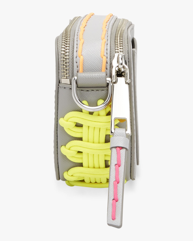 Snapshot Whipstitch Camera Bag