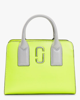 Little Big Shot Fluorescent Tote