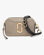 Marc Jacobs The 21 Crossbody Bag 0