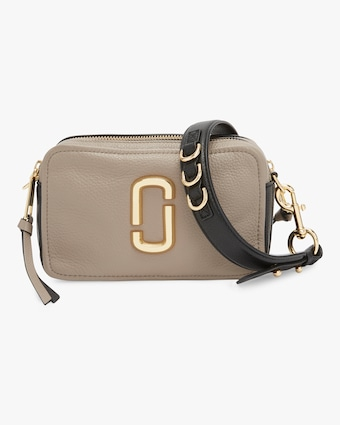 The 21 Crossbody Bag