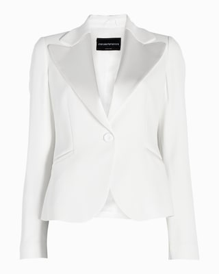 Evening Suiting Jacket