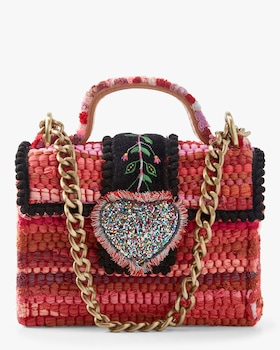 Devine Petite Shoulder Bag