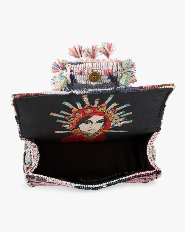 Hollywood Babe Shoulder Bag Kooreloo