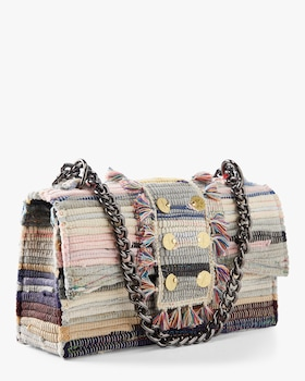 New Yorker Shoulder Bag