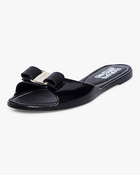 Cirella Jelly Slide Sandal