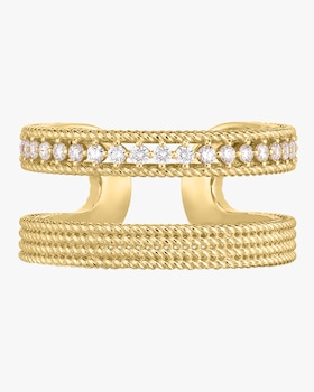 Symphony Barocco Diamond Ring